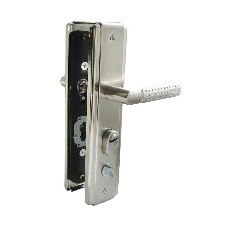 Дверные ручки для китайской двери (усиленные)